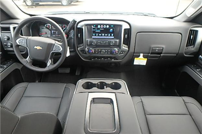 2018 Silverado 1500 Double Cab 4x4,  Pickup #13196 - photo 6