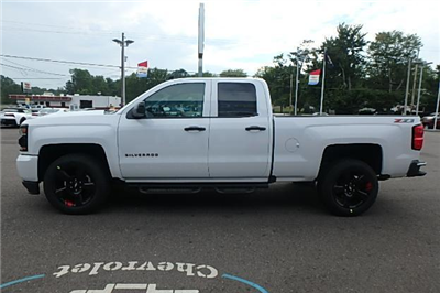 2018 Silverado 1500 Double Cab 4x4,  Pickup #13196 - photo 9