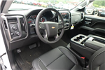 2018 Silverado 1500 Extended Cab 4x4 Pickup #13196 - photo 16