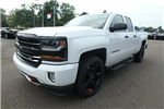 2018 Silverado 1500 Extended Cab 4x4 Pickup #13196 - photo 1