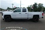 2018 Silverado 1500 Extended Cab 4x4 Pickup #13196 - photo 9