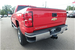 2018 Silverado 2500 Crew Cab 4x4 Pickup #13298 - photo 2