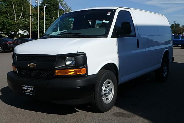 2017 Express 2500 Cargo Van #13339 - photo 7