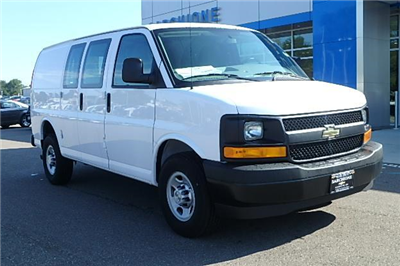 2017 Express 2500 Cargo Van #13339 - photo 1