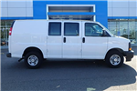 2017 Express 2500 Cargo Van #13339 - photo 3