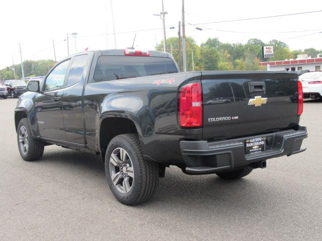 2018 Colorado Extended Cab 4x4 Pickup #13514 - photo 11