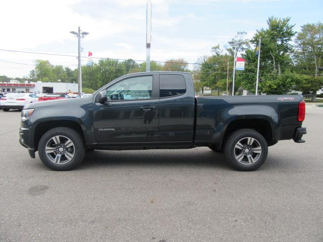 2018 Colorado Extended Cab 4x4 Pickup #13514 - photo 10