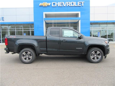 2018 Colorado Extended Cab 4x4 Pickup #13514 - photo 3