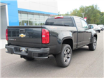 2018 Colorado Extended Cab 4x4 Pickup #13514 - photo 2