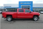 2018 Silverado 1500 Crew Cab 4x4 Pickup #13601 - photo 3