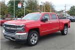 2018 Silverado 1500 Crew Cab 4x4 Pickup #13601 - photo 11