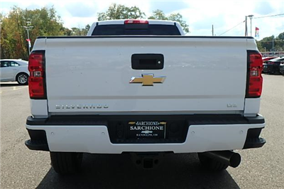 2018 Silverado 3500 Crew Cab 4x4 Pickup #13619 - photo 15