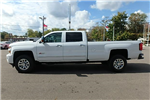 2018 Silverado 3500 Crew Cab 4x4 Pickup #13619 - photo 13