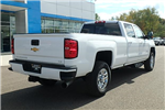 2018 Silverado 3500 Crew Cab 4x4 Pickup #13619 - photo 2