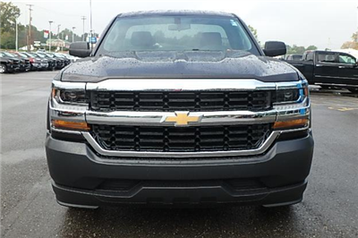 2018 Silverado 1500 Regular Cab, Pickup #13622 - photo 6