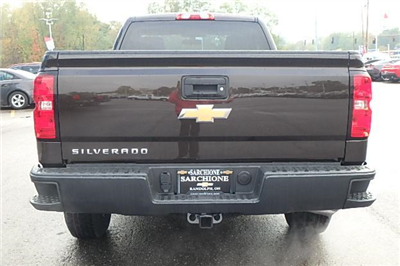 2018 Silverado 1500 Regular Cab, Pickup #13622 - photo 10