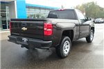 2018 Silverado 1500 Regular Cab, Pickup #13622 - photo 2