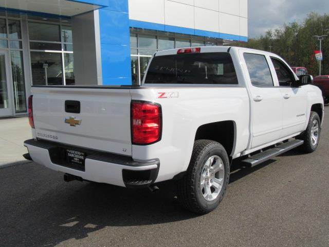 2018 Silverado 1500 Crew Cab 4x4,  Pickup #13636 - photo 2