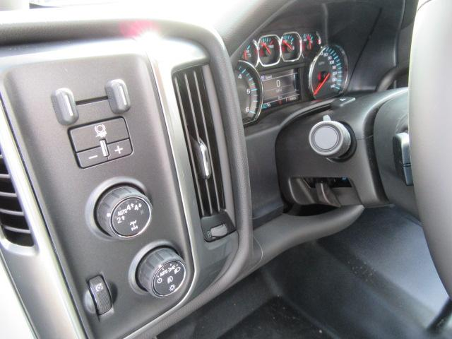 2018 Silverado 1500 Crew Cab 4x4,  Pickup #13636 - photo 18