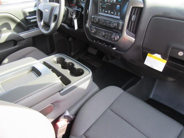 2018 Silverado 1500 Crew Cab 4x4,  Pickup #13636 - photo 26