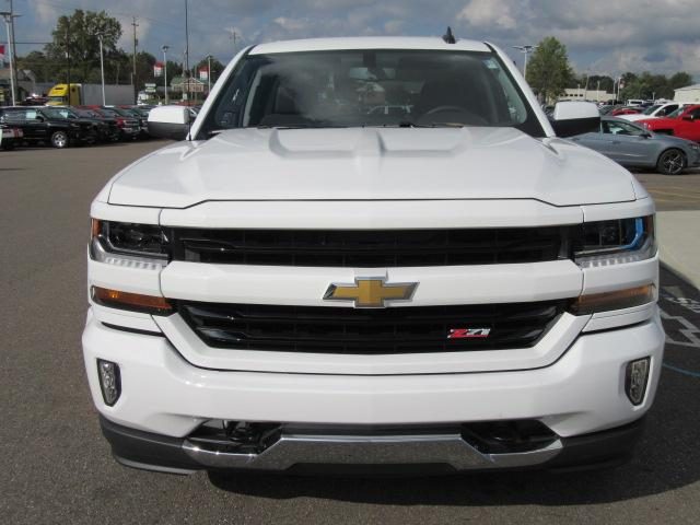 2018 Silverado 1500 Crew Cab 4x4,  Pickup #13636 - photo 9