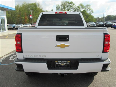 2018 Silverado 1500 Crew Cab 4x4,  Pickup #13636 - photo 13