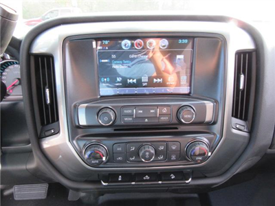 2018 Silverado 1500 Crew Cab 4x4,  Pickup #13636 - photo 21