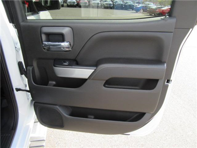 2018 Silverado 1500 Crew Cab 4x4,  Pickup #13636 - photo 24