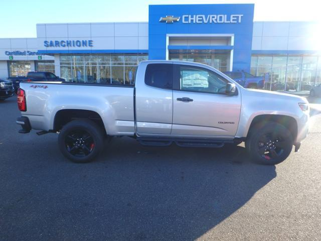 2018 Colorado Extended Cab 4x4 Pickup #13650 - photo 3