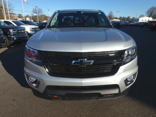 2018 Colorado Extended Cab 4x4 Pickup #13650 - photo 6