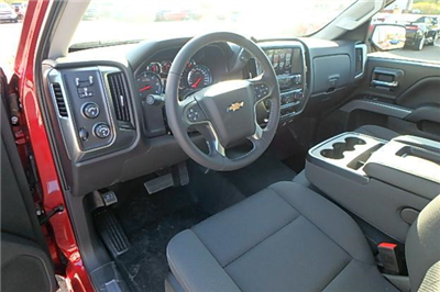 2018 Silverado 1500 Crew Cab 4x4,  Pickup #13689 - photo 16