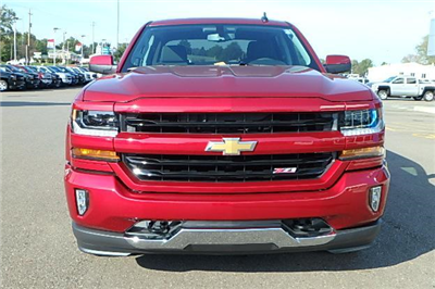 2018 Silverado 1500 Crew Cab 4x4,  Pickup #13689 - photo 9