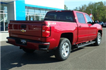 2018 Silverado 1500 Crew Cab 4x4,  Pickup #13689 - photo 4
