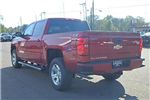 2018 Silverado 1500 Crew Cab 4x4,  Pickup #13689 - photo 2