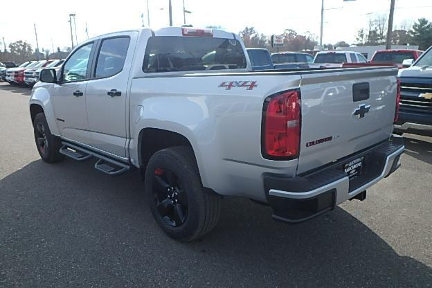 2018 Colorado Crew Cab 4x4, Pickup #13707 - photo 20