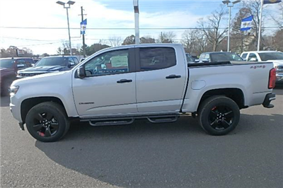 2018 Colorado Crew Cab 4x4, Pickup #13707 - photo 19