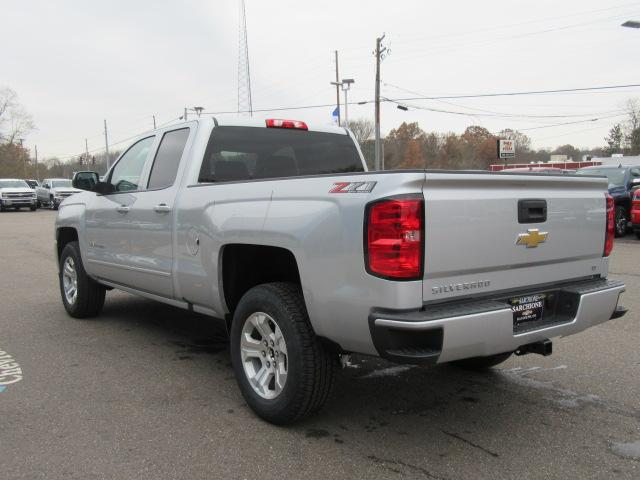 2018 Silverado 1500 Double Cab 4x4, Pickup #13880 - photo 2