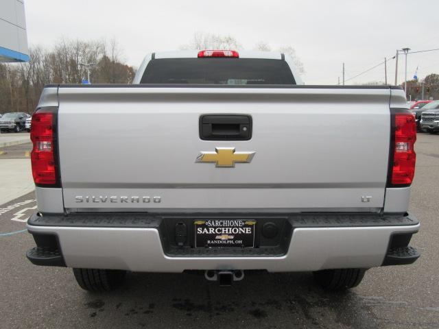 2018 Silverado 1500 Double Cab 4x4, Pickup #13880 - photo 11