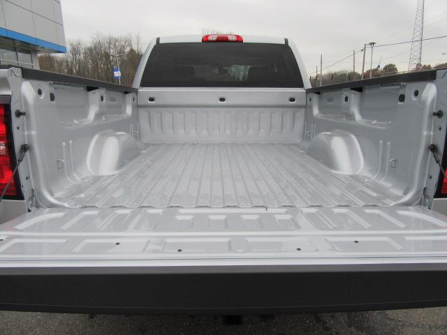 2018 Silverado 1500 Double Cab 4x4, Pickup #13880 - photo 12