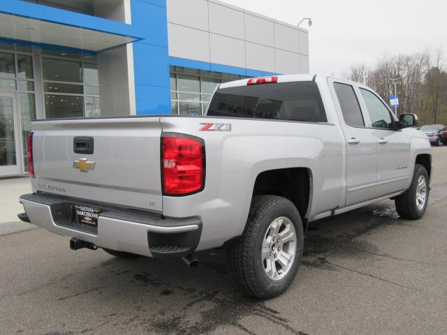 2018 Silverado 1500 Double Cab 4x4, Pickup #13880 - photo 13