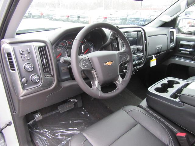 2018 Silverado 1500 Double Cab 4x4, Pickup #13880 - photo 17