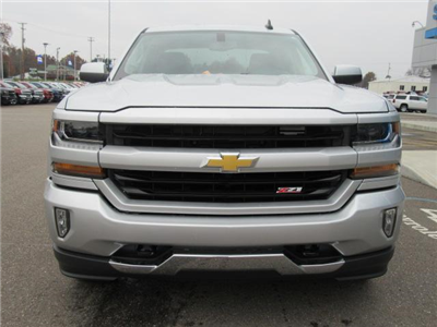 2018 Silverado 1500 Double Cab 4x4, Pickup #13880 - photo 9
