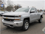 2018 Silverado 1500 Double Cab 4x4, Pickup #13880 - photo 1