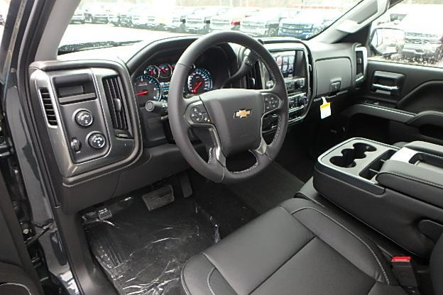 2018 Silverado 1500 Double Cab 4x4, Pickup #13881 - photo 17
