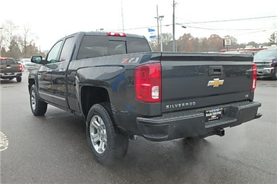 2018 Silverado 1500 Double Cab 4x4, Pickup #13881 - photo 2