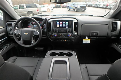 2018 Silverado 1500 Double Cab 4x4, Pickup #13881 - photo 18