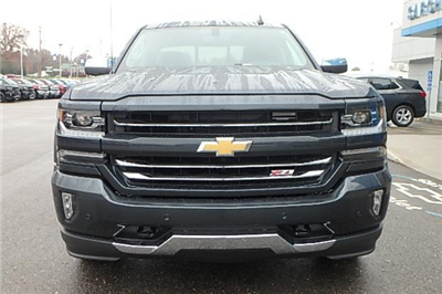 2018 Silverado 1500 Double Cab 4x4, Pickup #13881 - photo 9