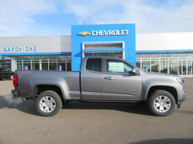 2018 Colorado Extended Cab 4x4, Pickup #13912 - photo 1