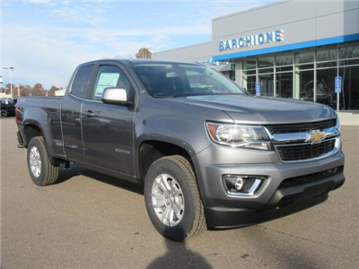 2018 Colorado Extended Cab 4x4, Pickup #13912 - photo 6