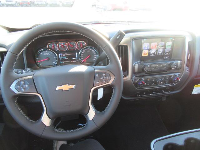 2018 Silverado 1500 Crew Cab 4x4,  Pickup #13968 - photo 17